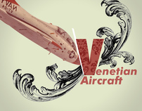 Venetian Aircraft Album Cover