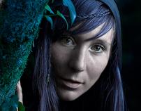 Fairy Wood Keeper