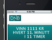 DNB 11.11 – Transformation Campaign