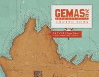 GEMAS2012 Illustrated Work