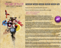 Website Projection011