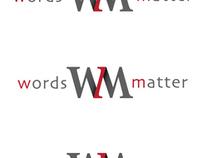 Words Matter Branding
