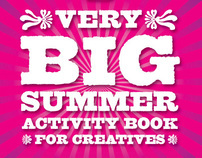 Veer Activity Book 2004 July