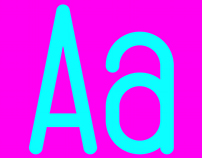 Typography: 501b Regular