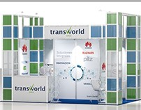 stand transworlds exponor 2017