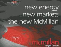 McMillan Calgary Map AD