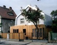 Grabmayr House