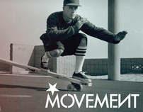 Movement Redesign