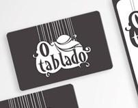 O Tablado