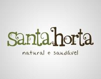 Santa Horta Identity