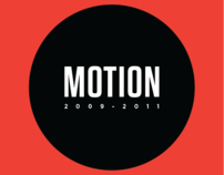 MOTION GRAPHICS ( 2009 - 2001 )
