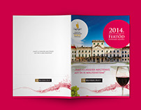 Hungarian Historical Wines Festival