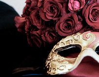 Floral Design: Masquerade Ball