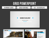 Grid Powerpoint