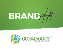 Brand Spotlight // GlobalSource IT
