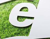 èAmbiente - Logo / Identity / Advertising