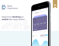 Bank Experience