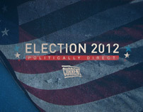 Election 2012 Creative