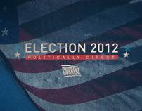 Election 2012 Creative