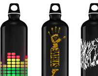 Dick's Sporting Goods Metal Water Bottles