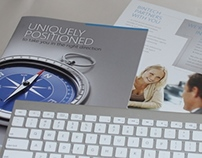 Bintech Partners Information Brochure