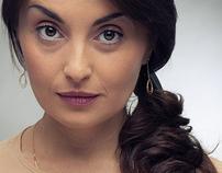 Nato Gagnidze - Actor Portfolio