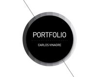 Architecture Academic Portfolio