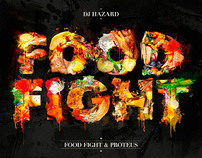 dj Hazard - Food fight