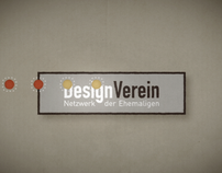 Designverein - Logoloop