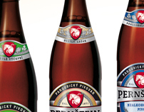 Piva – etikety, multipacky