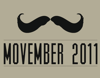 Movember Promotional Video HMH