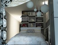 HOMETEX interiors