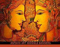 Art Gallery Google Ads
