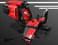 007 Car Concept