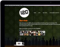 120 Bar - Web