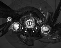 slashTHREE Artpack 11 - Déjà-Vu