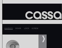 CASSA Branding
