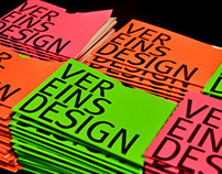 VEREINSDESIGN / Exhibition