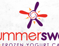 SummerSweet Frozen Yogurt Cafe