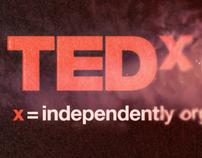 TEDxCairo 2011 Showreel