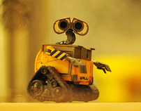 My WallE