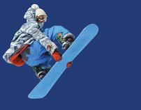 Sub Zero Snowboarding Magazine