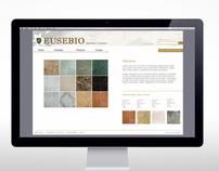 Eusebio Natural Stone International