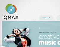 Qmax Music