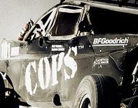 COPS Racing