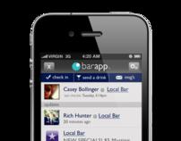 Barapp .:. social nightlife app