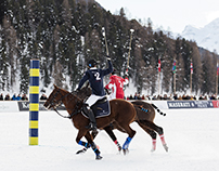 SNOW POLO WORLD CUP 2018 | Switzerland