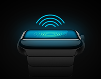 Beecon+ for Apple Watch