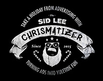 The Sid Lee Christmas Card