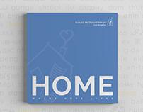 Ronald McDonald House Gala Publication